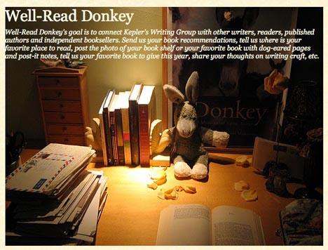 Well-read_donkey